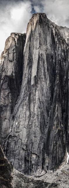 alpinistoamericano:  Cirque of the Unclimbables Northwest Territories Canada