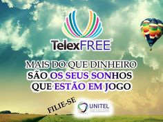 Reflexão Telexfree