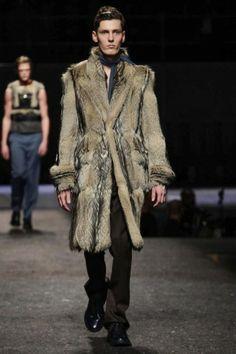 Milan Menswear A/W 2014 /15 Prada