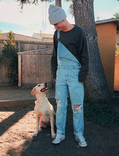 Kian lawley and hazey 80s Men's Fashion Trends, Black 80s Fashion, 80s Rock Fashion, Bad Fashion, Fashion Brands, Mens Fashion, Fashion Shirts, Fashion Dresses, Beautiful Boys