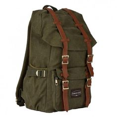 9 Best Canvas Backpack images  59f8396305483