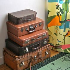 Suitcase collection (rePinned 092213TLK)