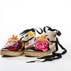 Image result for designer espadrilles