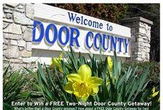 Door County, Wisconsin www.realtorjessica.com