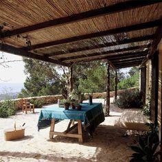 Summer Ibiza House | Home Adore