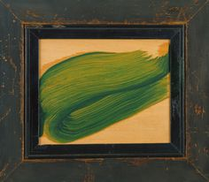 """Howard Hodgkin - Leaf 2007 9 ⅞ x 11 ⅜"""", x Oil on wood Howard Hodgkin, Gagosian Gallery, Digital Museum, Found Art, Art For Sale, Painting & Drawing, Printmaking, Abstract Art, Abstract Expressionism"""
