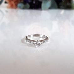 H/SI, Classic Collection, Eternity Bands, Cathedral, Stones, White Gold, Wedding Rings, Engagement Rings, Jewellery, Enagement Rings