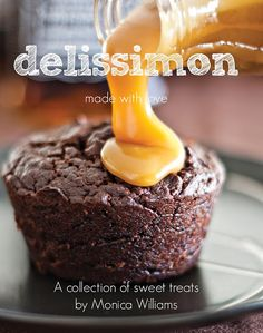 Delissimon Book - want!