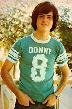 Donny.Was my very first crush.Please check out my website thanks. www.photopix.co.nz