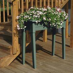 Adams Made In USA 9304 Garden Planter