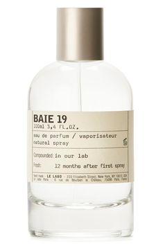 France Usa, Fall Smells, Le Labo, Best Mens Cologne, Plastic Spray Bottle, Nordstrom, Best Perfume, Men's Grooming, Smell Good