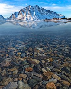 Gems of Lofoten Islands, Norway. Kyrenian - Altug Galip