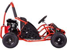 MotoTec Off Road Go Kart 79cc