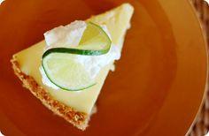 Bill Knapps always had the best key lime pie. I sure do miss it.