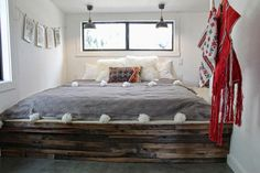 26 best Tiny Houses images on Pinterest | Little houses, Small homes Chambre Taerie on