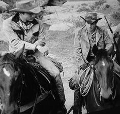 Saddle & Spur