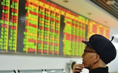 nice الأسهم الصينية تسجل أعلى مستوياتها في أسبوعين عقب قرار الاحتياطي الفيدرالي