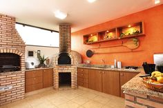 cozinha gourmet - Pesquisa Google