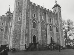 La Tour de Londres, ancienne prison