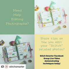 """I'm super excited about our Stitch Smarter Facebook Group of Quilters,  Sewists, Fabric Designers, Bloggers and Companies. We have a great group of women working together to learn how to """"Smartly"""" run our businesses!! Join us @stitchsmarter new IG account and the Stitch Smarter Facebook Group if it's a good fit for you!  This week we are talking about photography in our Stitch related businesses.  #Repost @stitchsmarter with @repostapp ・・・ Let's share how we edit our """"Stitch"""" related…"""