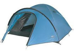 Pacific Crest 3 Person, 3 Season Backpack Tent -- Click on the image for additional details.