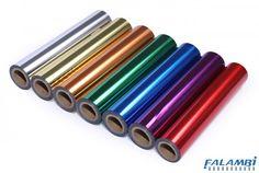 metallic Tonertransferfolie auf Rolle (30,5m)-1