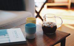TORCH Coffee Server Pitchii - Kurasu