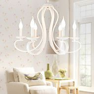 Chandeliers LED Modern/Traditional/Retro/Country ... – GBP £ 129.49