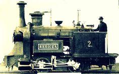 Muzeul Locomotivelor cu Abur Reșița