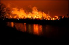 Ashland Oil Refinery 2
