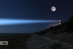 LIGHTHOUSE by Pantelis Nicolaides on 500px