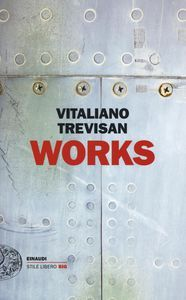 Libro Works Vitaliano Trevisan
