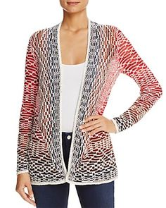 Shop for NIC and ZOE Fireside Open Cardigan with FREE Shipping & FREE Returns. Pick Up in Store Available. $118.50