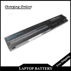 6Cells Laptop Battery for Asus X401 X401A F301U S301 S501A F401 S301A X401U X501 S301U
