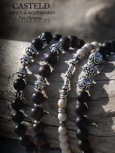 CASTELD Un état d'esprit Les Bracelets Homme sont des histoires avec leurs…