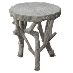 VINCENT SIDE TABLE