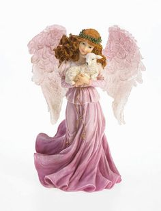 Grace...Guardian Angel of Faith by Boyd [available at www.kozyclutter.com]