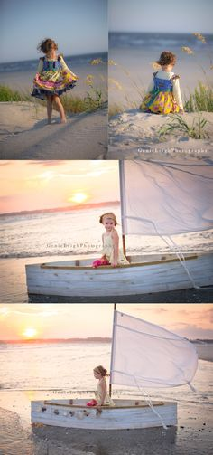 Matilda Jane Clothing Paint By Numbers Photo Shoot : Genie Leigh Photography