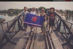 Tajlandia – Most na rzece Kwai