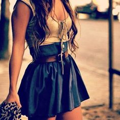 beatutiful clothes for teens | Cute Summer Clothes For Teenage Girls Tumblr