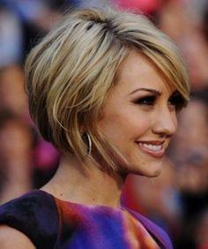 cortes de pelo corto fotos de los modelos