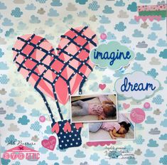 Snapdragon Snippets en Español: Layout Imagine Dream!
