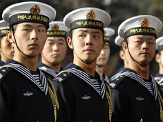 "Click on the WEBSITE BUTTON to read this article ==>> China Challenges US and Wins! More Evidence of China ""Playing Chicken"" with US Navy Ships and US Backing Down!"