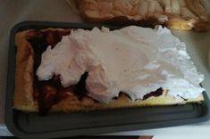 Lehké kardinálovy řezy | NejRecept.cz Tiramisu, Pie, Desserts, Food, Torte, Tailgate Desserts, Fruit Tarts, Dessert, Pies