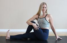 Yoga for Osteoporosis: 9 Simple Poses to Reverse Bone Loss Yoga For Osteoporosis, Osteoporosis Exercises, Getting Rid Of Mucus, Strengthening Yoga, Bone Loss, Bone Density, Best Protein, Senior Fitness, Aging Process