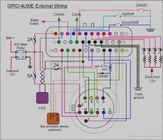 10+ Best car info images   transmission, diagram, chevy transmission
