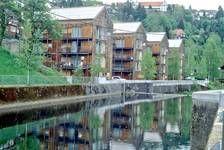Wege zum Holz: Mehrgeschossiger Wohnungsbau