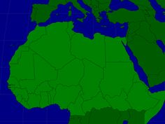 Southern Africa Countries Map Quiz Game Countries Africa - All countries map quiz