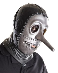 #Slipknotmasken #Slipknot #Halloween #Ceno http://www.horrormasken24.de/tag/slipknot/