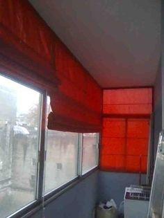 ventanas esquineras cortinas - Buscar con Google